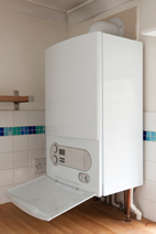 Replace your old boiler with a Vaillant, Worcester, Baxi or Ideal boiler